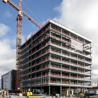 Fifty office blocks in planning for Belfast