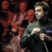 Special event: Northern Ireland Open snooker, Titanic, Belfast.
