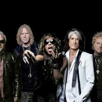 Now on sale: Aerosmith's 'final' Irish gig, June 14, 3Arena, Dublin