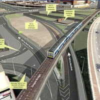 Call for timetable for £130m York Street interchange scheme in Belfast