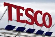 Top flight takes off as Tesco shares soar