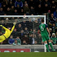 Croatia ruin Northern Ireland's impressive home record