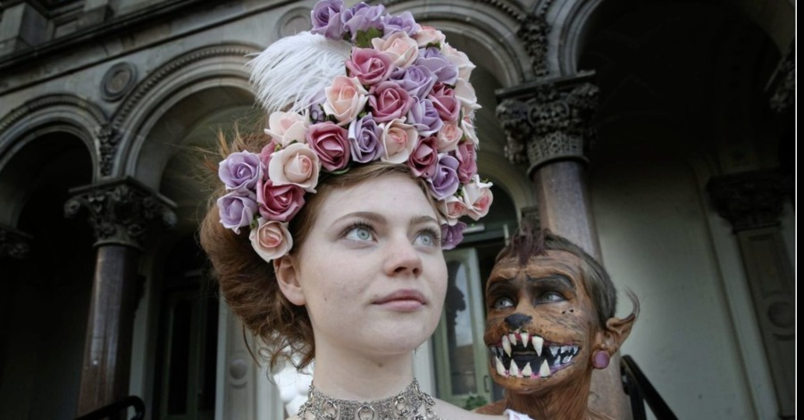 Alternative Fashion Week Belfast