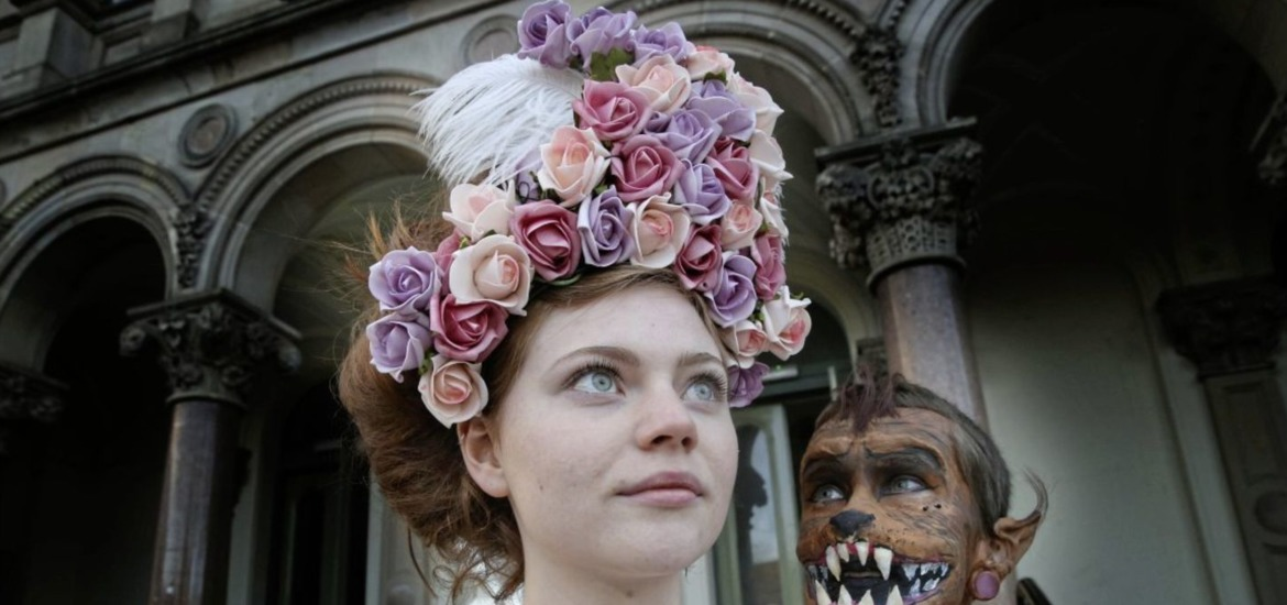 Alternative Fashion Week gets under way in Belfast