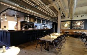 Eating Out: Bullitt hotel as super-hot as Steve McQueen