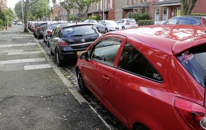 Residents' parking scheme announced for part of south Belfast after ten year campaign