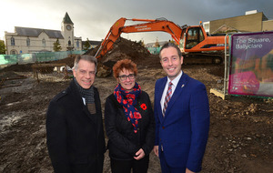 £5.2 million Ballyclare housing scheme gets the green light