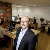 Software firms Tascomi and See.Sense create 34 new jobs