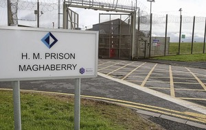 Calls for prison reform after latest suspected suicide at Maghaberry jail