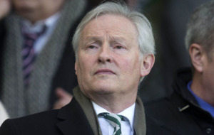 Celtic well-placed to take advantage of change in Europe says Peter Lawwell