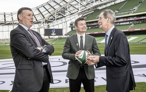 Tourism chiefs say Ireland can cope with Rugby World Cup influx