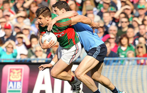 Footballer of the Year Lee Keegan refuses to alter his aggressive style of play