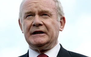 Martin McGuinness: 'Wrong-doing' in Nama Project Eagle sale
