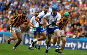 Austin Gleeson says the time to deliver is now for Waterford's hurlers