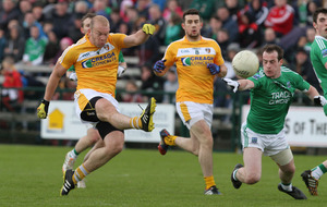 Sean McVeigh and Marty Johnston to go head-to-head in Clash of the Saffrons