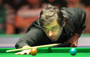 John Higgins and Ronnie O'Sullivan are a class apart at Northern Ireland Open