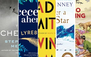 5 brilliant new books to curl up with on the sofa now that winter is definitely here