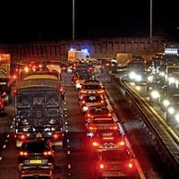 Belfast in top 10 most congested cities in UK