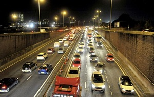 Number of workers facing long commutes in NI has risen dramatically