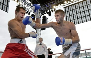 Unbeaten Anthony Cacace says 'I'll fight anybody' ahead of Manchester rumble