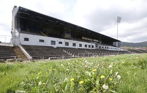 Casement Park saga having negative effect on Antrim says Sean McVeigh