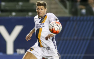 Steven Gerrard in talks with MK Dons over vacant manager's role