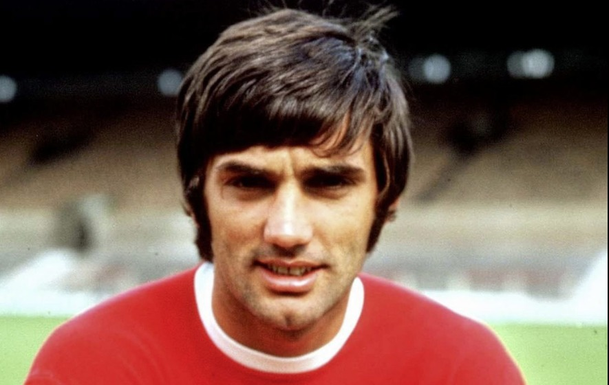On This Day - Nov 25 2005: Manchester United legend George Best passes away, aged 59