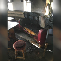 Co Tyrone community centre arsonists 'may have had local knowledge'