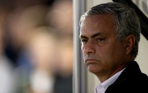 Manchester United boss Jose Mourinho says he deserves more respect