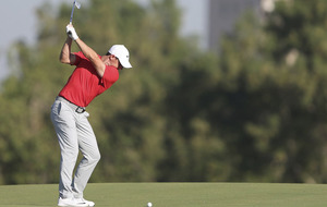 Rory McIlroy content to be in with a shout in Dubai