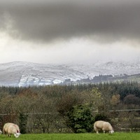 Ice expected across Northern Ireland this weekend