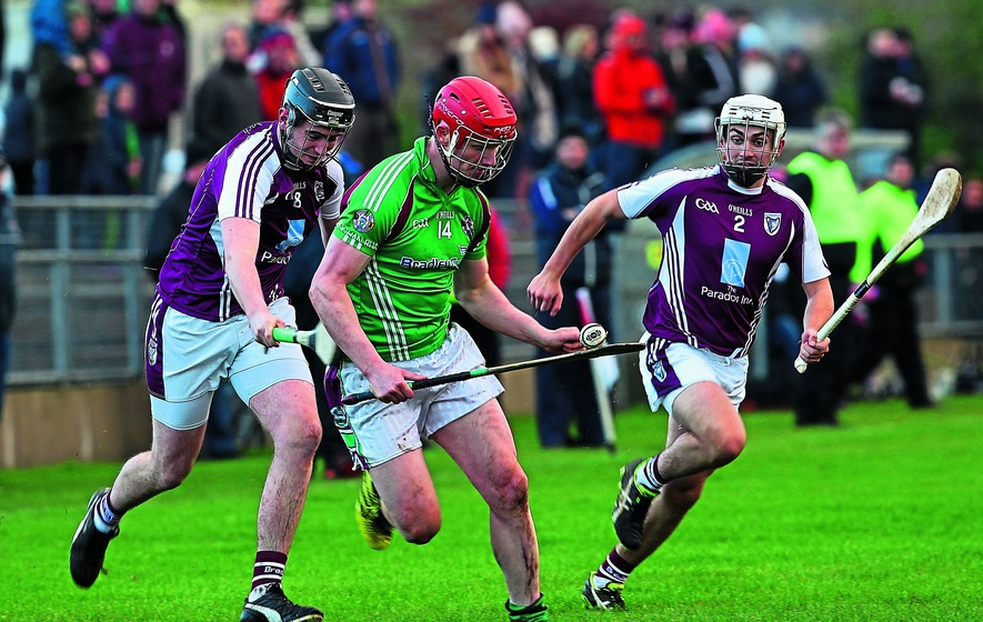 Cloughmills and Coleraine looking to atone for past pain in Ulster final