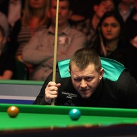 Mark Allen's hopes left hanging at Northern Ireland Open