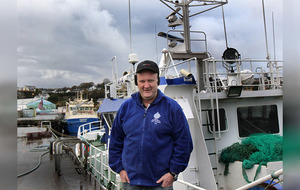 Fishing industry fears over Foyle ownership row