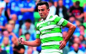 Celtic manager Brendan Rodgers keen to send Eoghan O'Connell out on loan