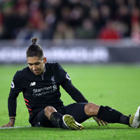 Liverpool FC's Roberto Firmino faces Christmas Eve drink-driving charge