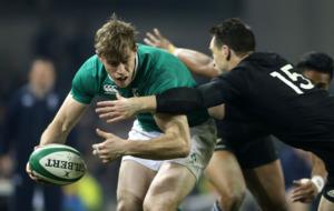 New Zealand gain revenge with 21-9 win over Ireland