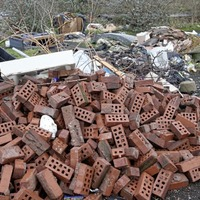 Just a quarter of prosecution cases over illegal dumping lead to convictions