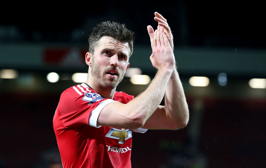 Michael Carrick confident Manchester United's fortunes will turn
