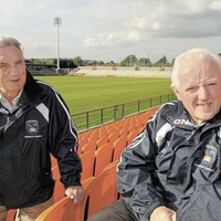 Tributes are paid to former Armagh county board chairman Joe Jordan