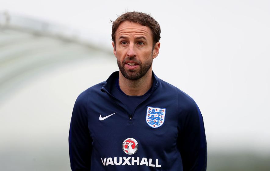 Gareth Southgate worthy of England job says former FA executive