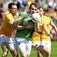 Ricky Johnston hoping Ulster University feel the glove against IT Tralee