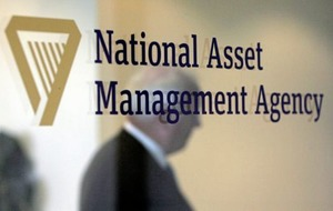 Nama's Project Eagle sale had unusual features, says property expert