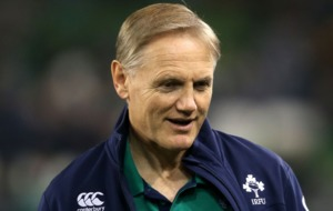 Referee's calls rankle as New Zealand get revenge for Ireland's Chicago victory