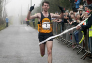 Paul Pollock overcomes heat to finish 14th in Delhi Half Marathon