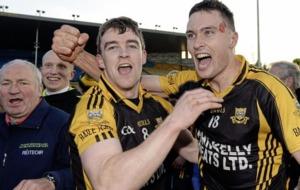 Tony Kelly the star as Ballyea outdo Glen Rovers to take Munster Club SHC title