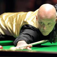Mark King wins the Northern Ireland Open