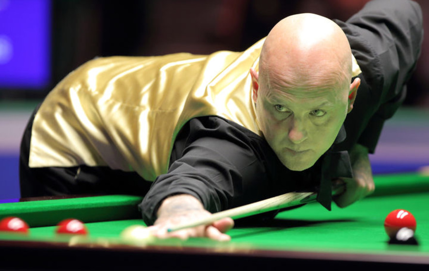 Snooker Northern Ireland Open 2021