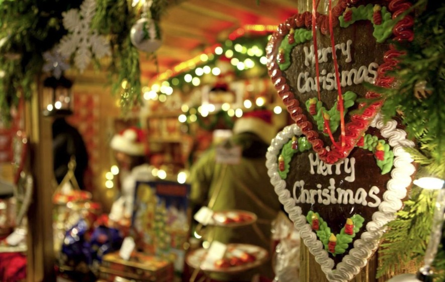 What's On: Christmas fun across the north