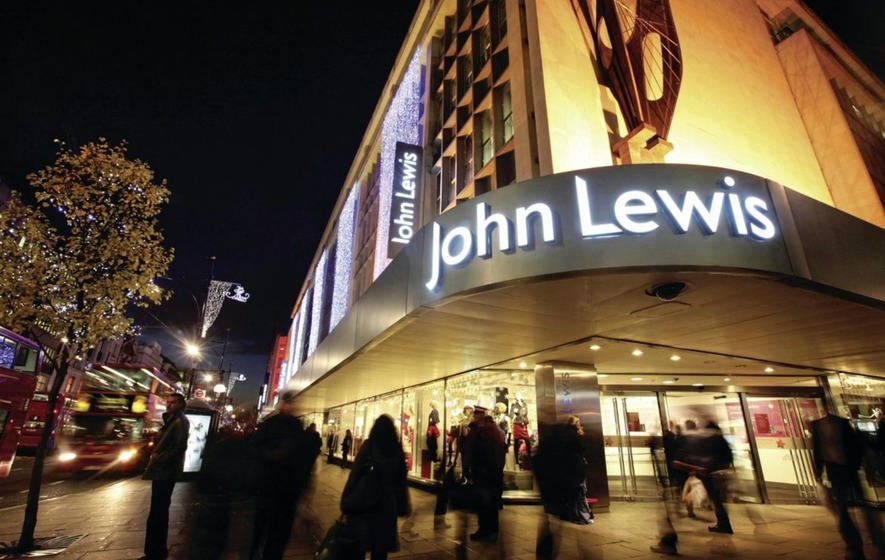 Sorry John Lewis, but 'town centre first' policy must be adhered to